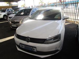 2013 VW Jetta 1.4TSI