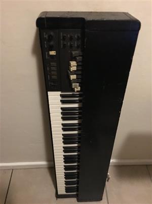 Korg Vintage Organ for sale.