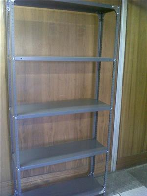 Looking for container shelving