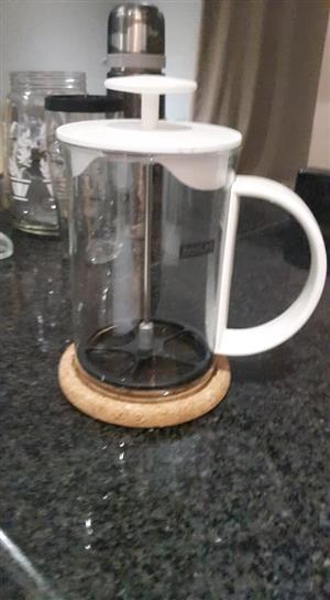 White flask mixer for sale