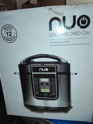Nuo cooker for sale