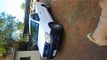 2009 Toyota Hilux single cab HILUX 2.0 VVTi P/U S/C