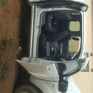 2011 Mazda BT-50 2.2 FreeStyle Cab SLX