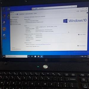 Hp Probook laptop for sale