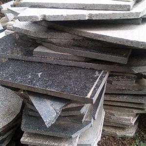 granite offcutt pieces From R150