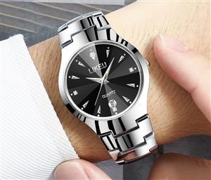 Mans quartz watches