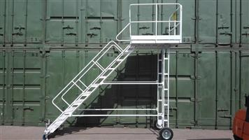 Moveable staircases for sale