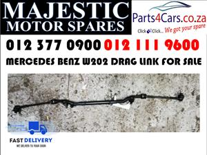 Mercedes benz W202 new drag link for sale 1999