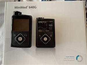 Medtronic Minimed 640G