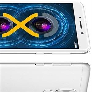 Brand new Huawei Honor 6x. 32GB memory and dual camera. finger print sensor