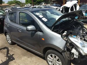 Suzuki Alto used spares for sale