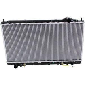 CHRYSLER SEBRING 2.0 RADIATOR FOR SALE - USA SPARES 0716560760 / 0795887349