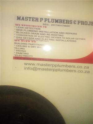 Masterpplumbers