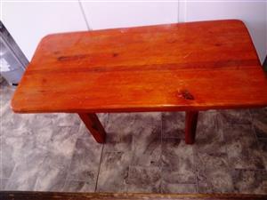 Coffee Table R 280. Uitenhage