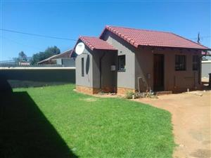 Do you wish to own a home in Tembisa Central? why not give us a call to ask how