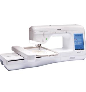 The Brother Innovis V3 Embroidery Machine