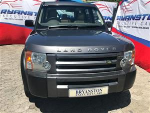 2005 Land Rover Discovery 3 V6 S