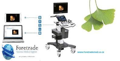 Brand New 4D Ultrasound Machine with one 4D probe only R253 000