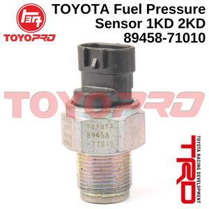Fuel Rail Pressure Sensor for Toyota 89458-71010 49900-06121 1KD-FTV 2KD-FTV