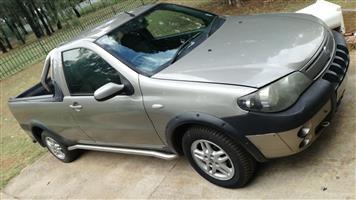 2006 Fiat Strada 1.6 ELX Sporting