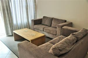 The Globe 139 Fully Furnished 2-Bedroom Apartment to Let in Hazeldean Pretoria East