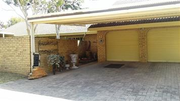 3 Bedroom STAND OUT house for sale in Retirement Village