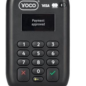 Yoco pro wireless card machine