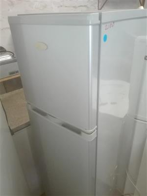 Fridge as new