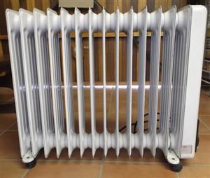 Oil Heater for Sale - 14-Fin