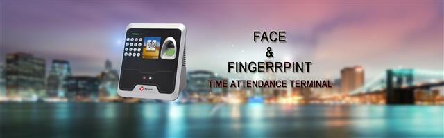 Fingerprint Time and Attendance Devices R1995