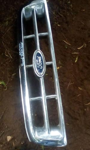 2003 FORD RANGER GRILL - USED GLOBAL