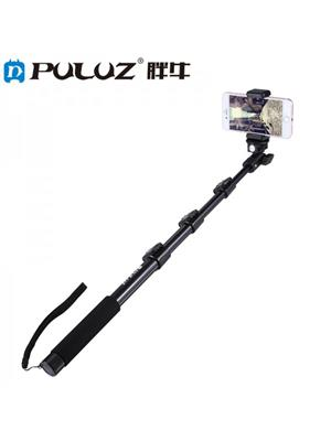 PULUZ EXTENDABLE ADJUSTABLE HANDHELD STICK