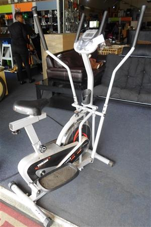 Trojan Glyde Cycle 220 Gym Equipment