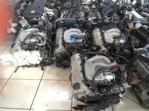BMW E30 E36 E46 316i 318i  (SOHC) ENGINES