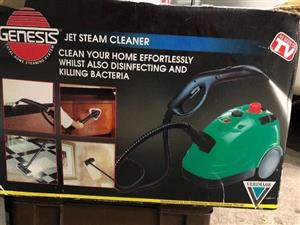 Genesis Jet Steam Cleaner Extention Pipes WANTED