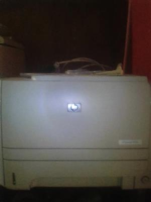 Hp multi function printer