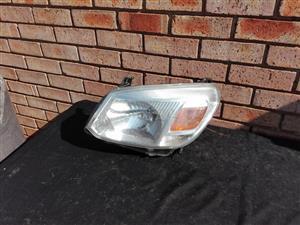 Ford Everest Left Headlight