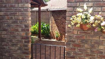 Garden flat to Rent - Doornpoort