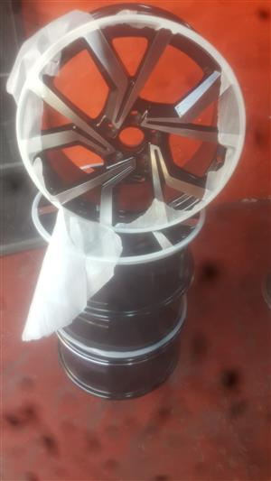 17inch polo mag rims for sale