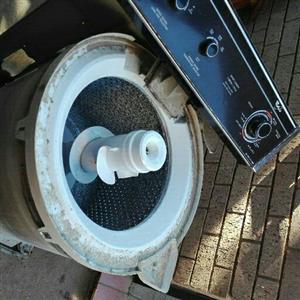 Whirlpool washing machine repairs