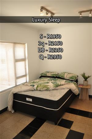 Beds to fit your Budget
