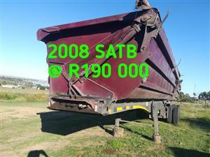 2008 SATB