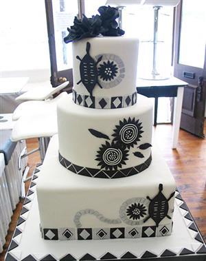 WEDDING CAKES PRETORIA
