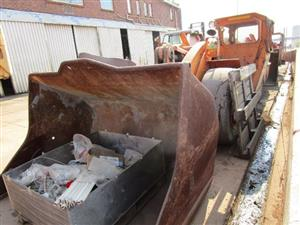 Toro T006 Load Haul Dumper - ON AUCTION
