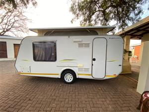 2007 Gypsey Romany for sale