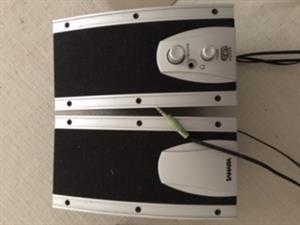 PC / Desktop speakers for sale. Price is NEGOTIABLE for sale  Durban - Morningside
