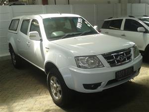 2012 Tata Xenon 2.2L DLE double cab