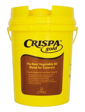 USED Cooking Oil Wanted