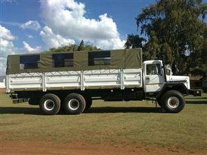Samil 100 PERSONNEL CARRIER 6x6      please call: 074 860 0898  R450-000