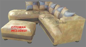 PERILLI CASEY Corner Lounge Suite